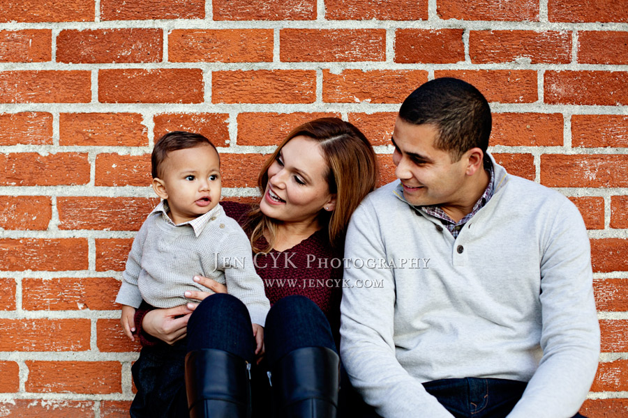 South Pasadena Family Pictures (2)