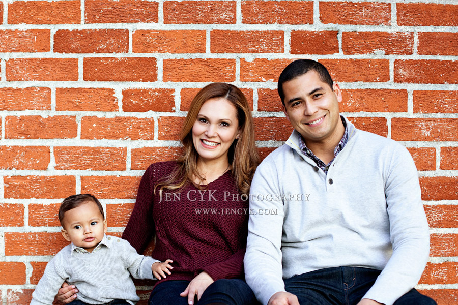 South Pasadena Family Pictures (3)