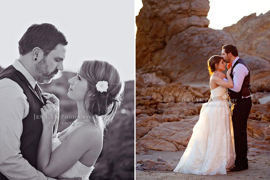 Beach Wedding Corona del Mar