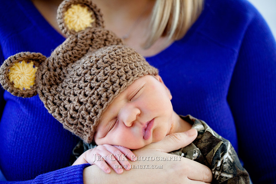 Huntington Beach Newborn Photos (1)