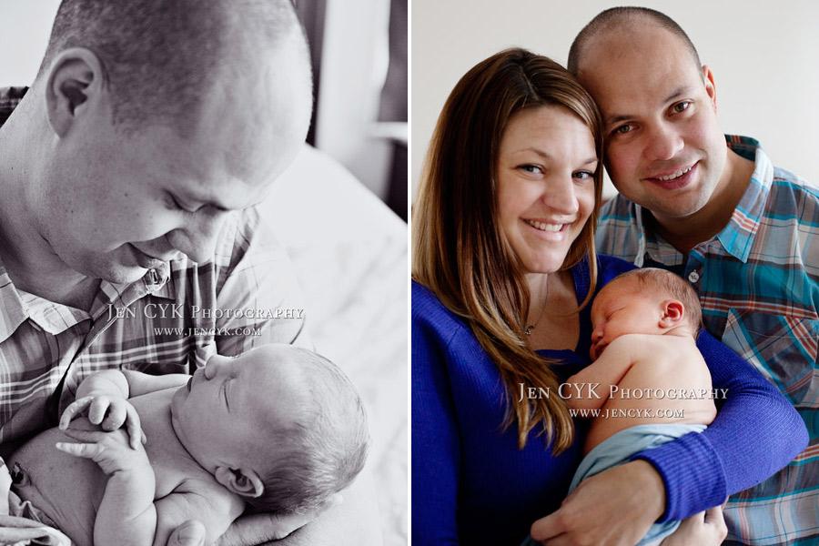 Huntington Beach Newborn Photos (6)