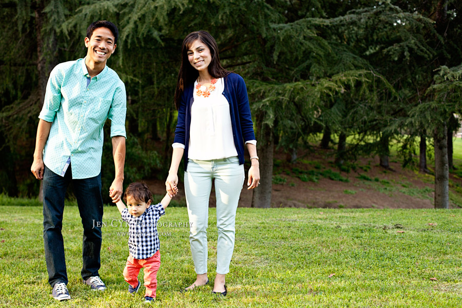 Family PIctures Orange County (1)