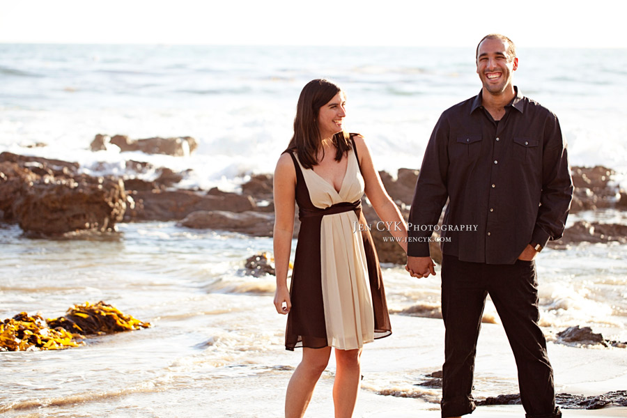 Corona Del Mar Engagement (1)