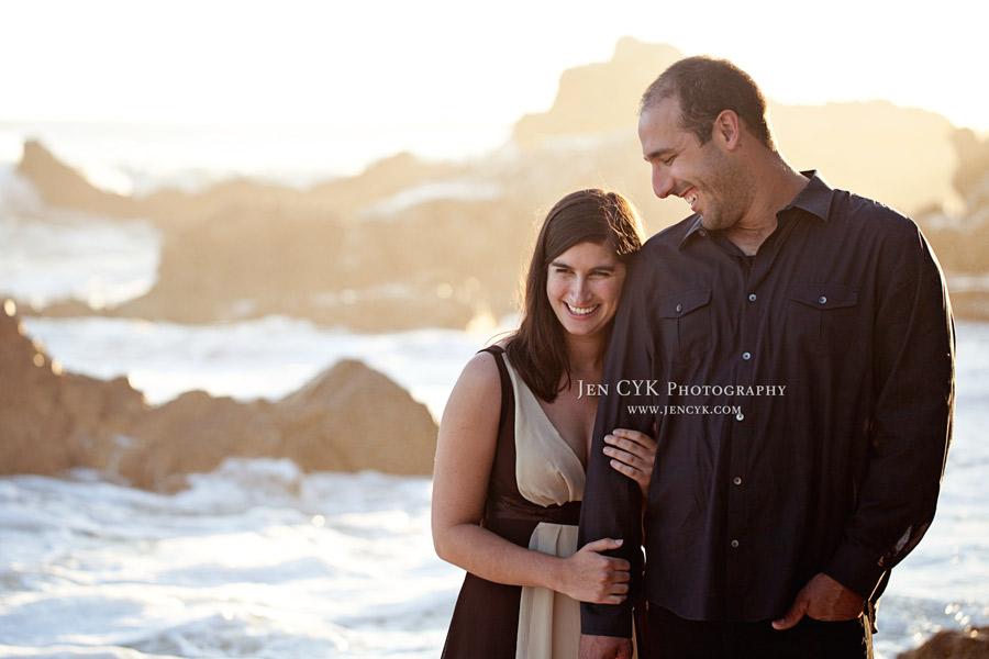 Corona Del Mar Engagement (13)