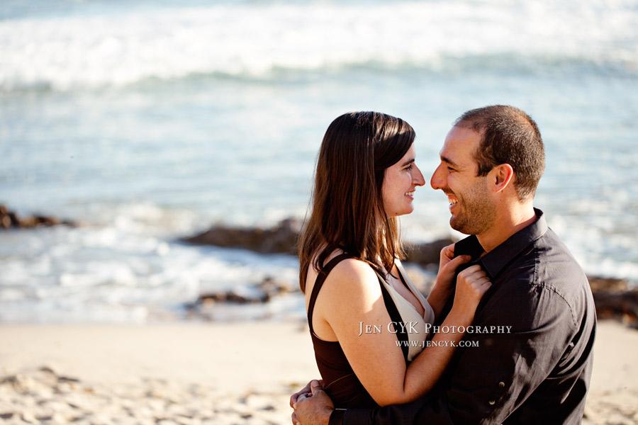 Corona Del Mar Engagement (2)
