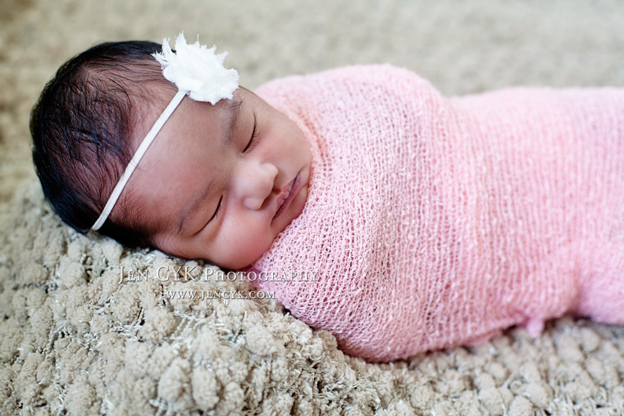 Orange County Newborn