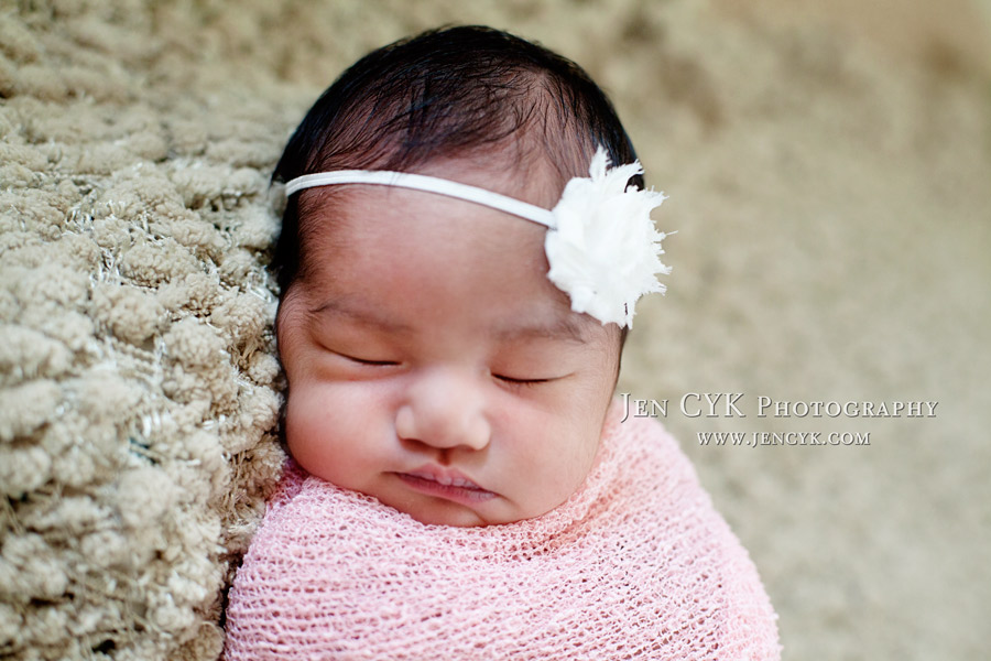 Orange County Newborn  (1)