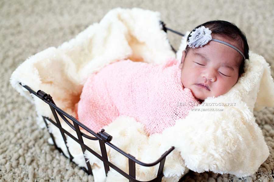 Orange County Newborn  (2)