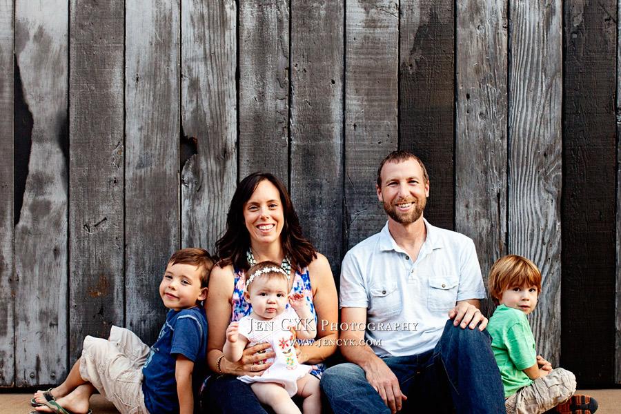 Creative Family Photos  (10)
