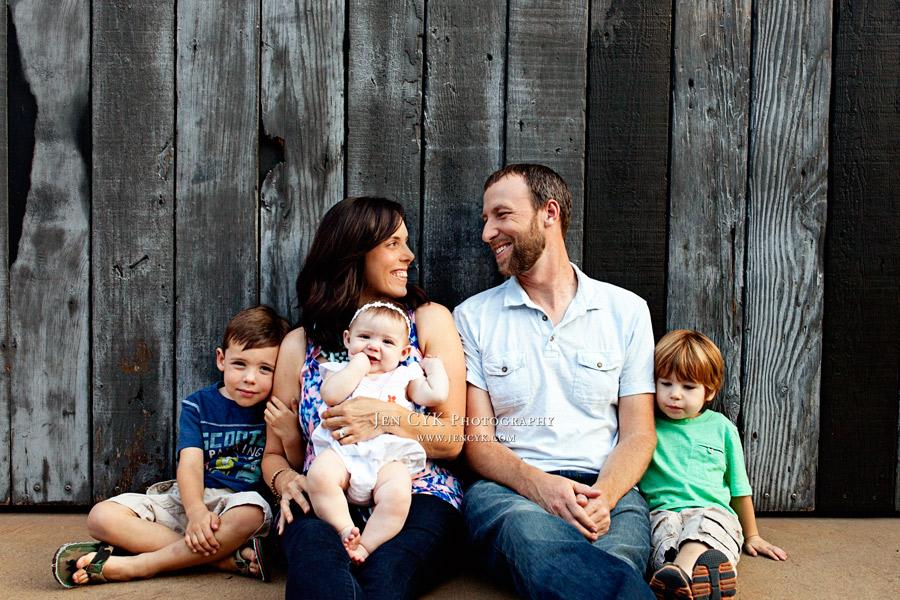 Creative Family Photos  (11)
