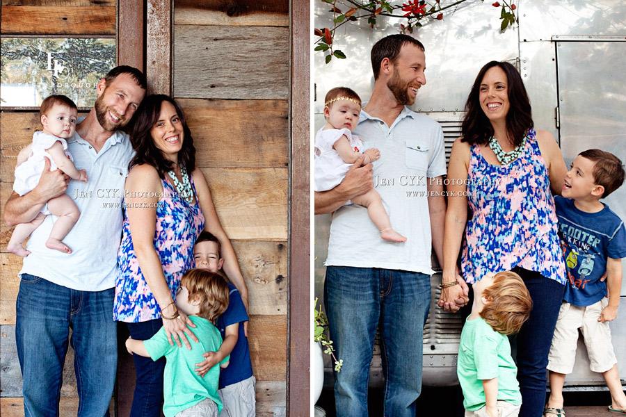 Creative Family Photos  (17)