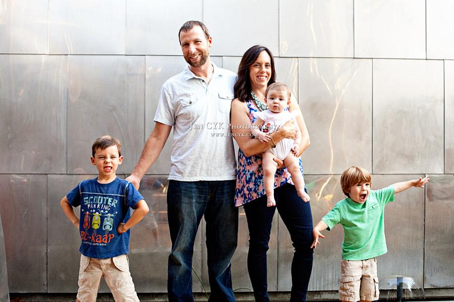 Creative Family Photos  (6)