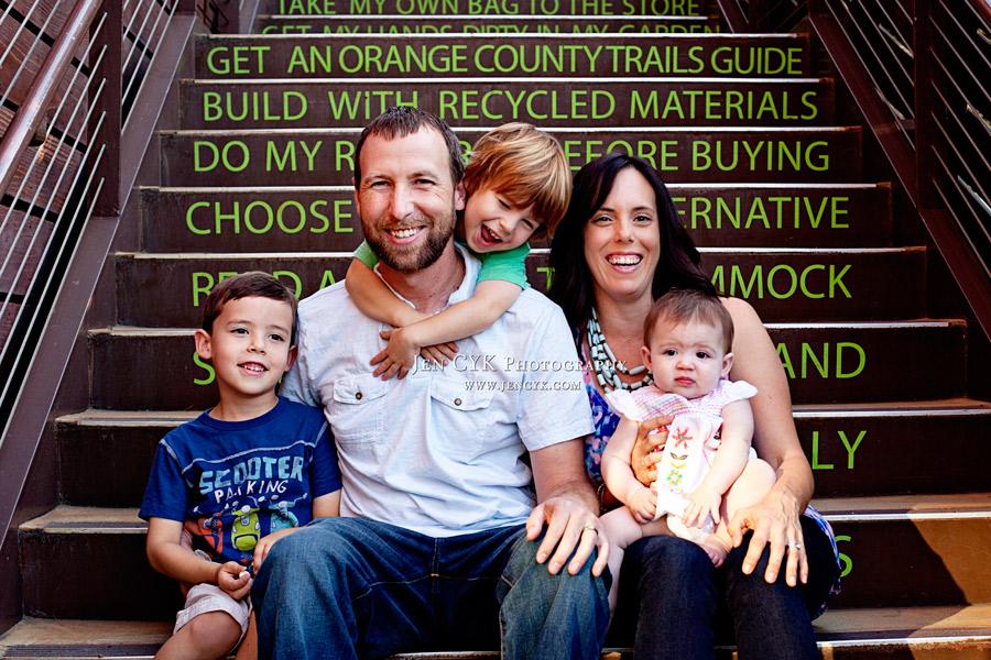Creative Family Photos  (8)