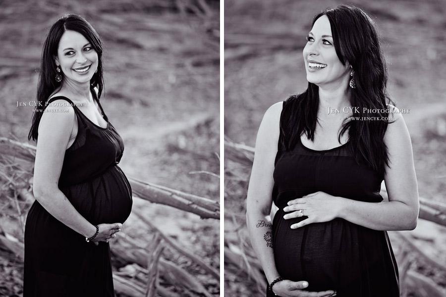 Family Maternity Photos (14)