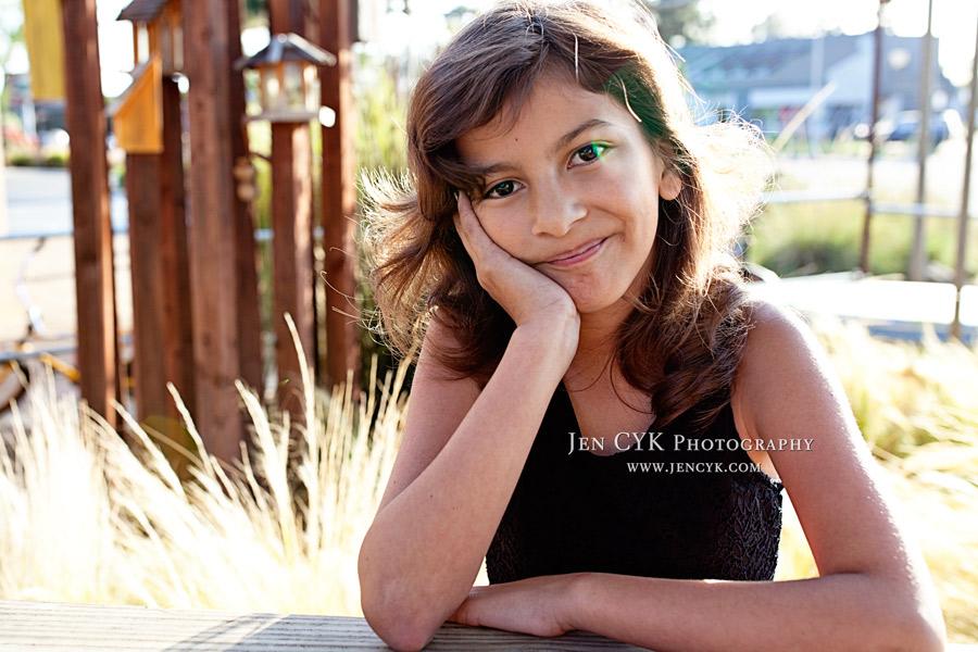 Huntington Beach Teen Photos