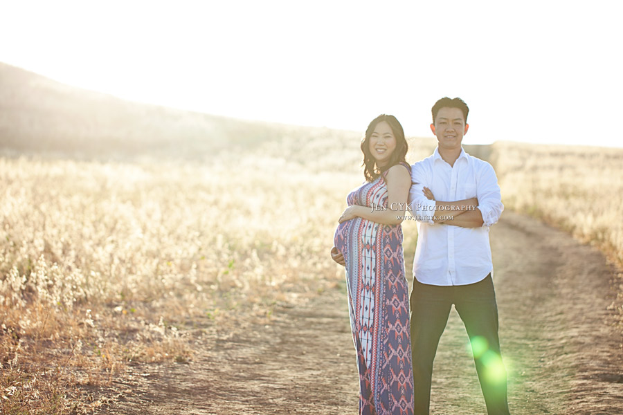 Maternity Photos Orange County (6)