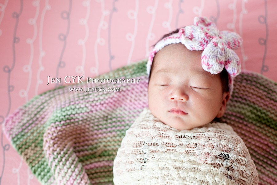 Newborn Baby Girl Photos (1)