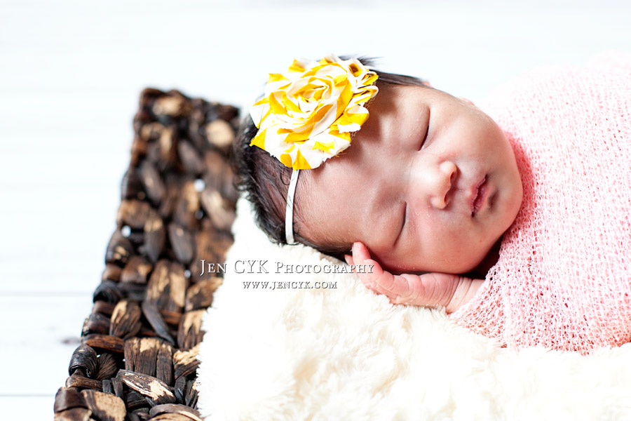 Newborn Baby Girl Photos (2)