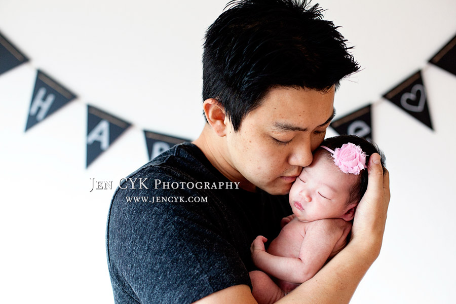 Newborn Baby Girl Photos (4)