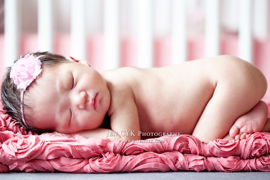 Newborn Baby Girl Photos (6)