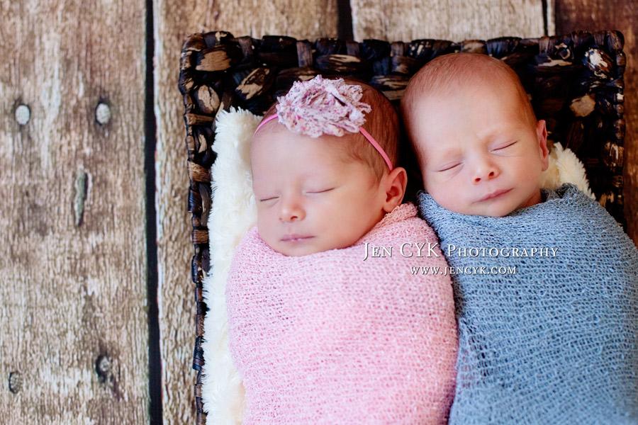 Newborn Twins Orange County (10)