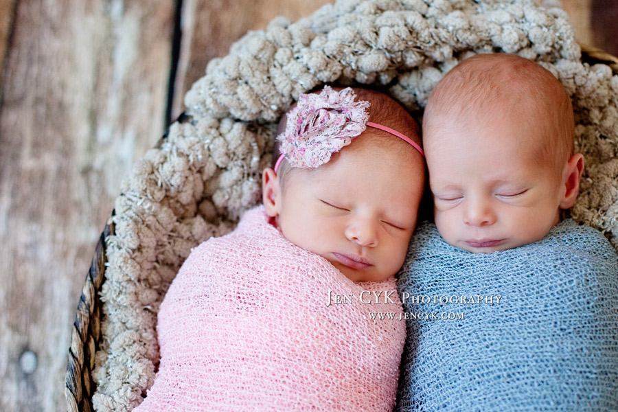 Newborn Twins Orange County (9)