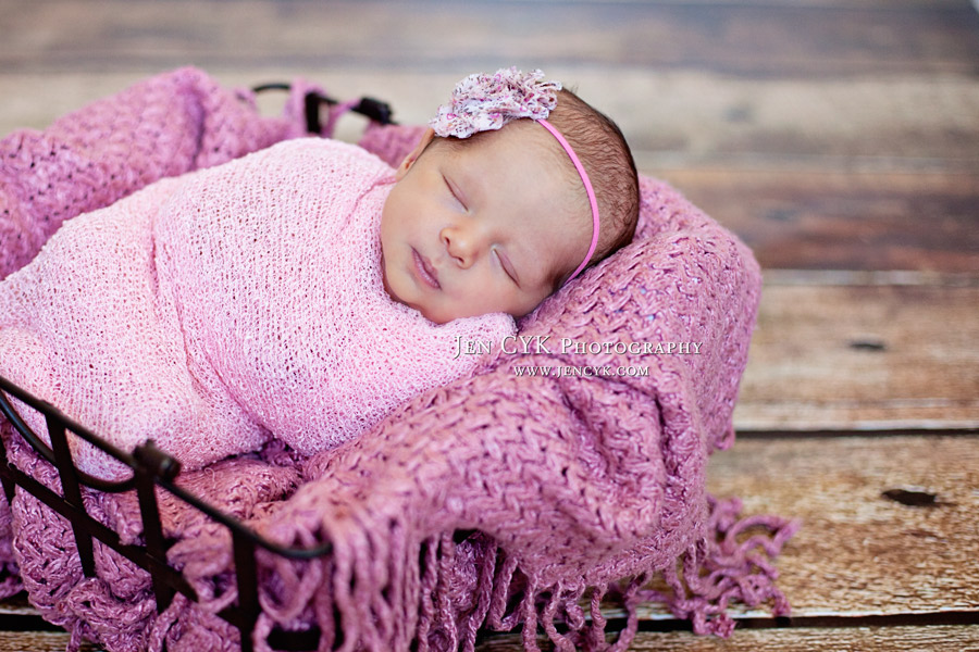 Perfect Newborn Photos (1)