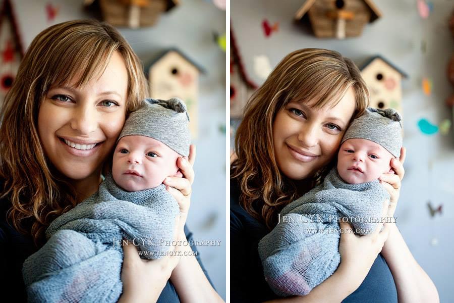 Perfect Newborn Photos (5)
