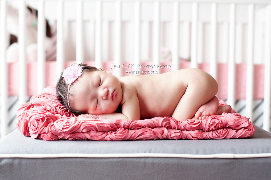 Perfect Newborn Photos