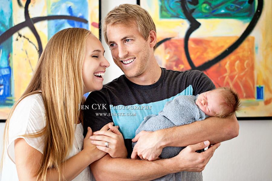 Beautiful Newborn Pics Orange County (1)