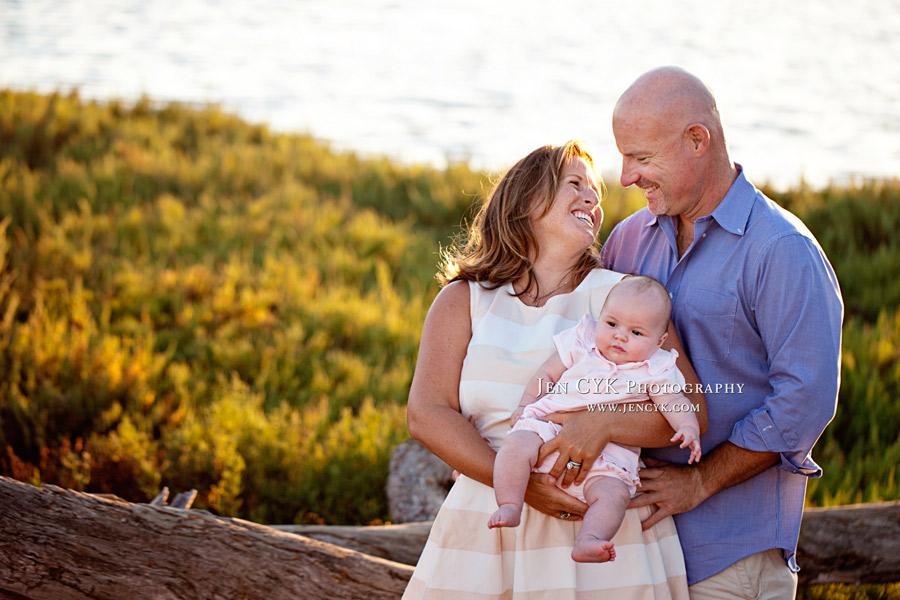 Extended Family Photos Orange County