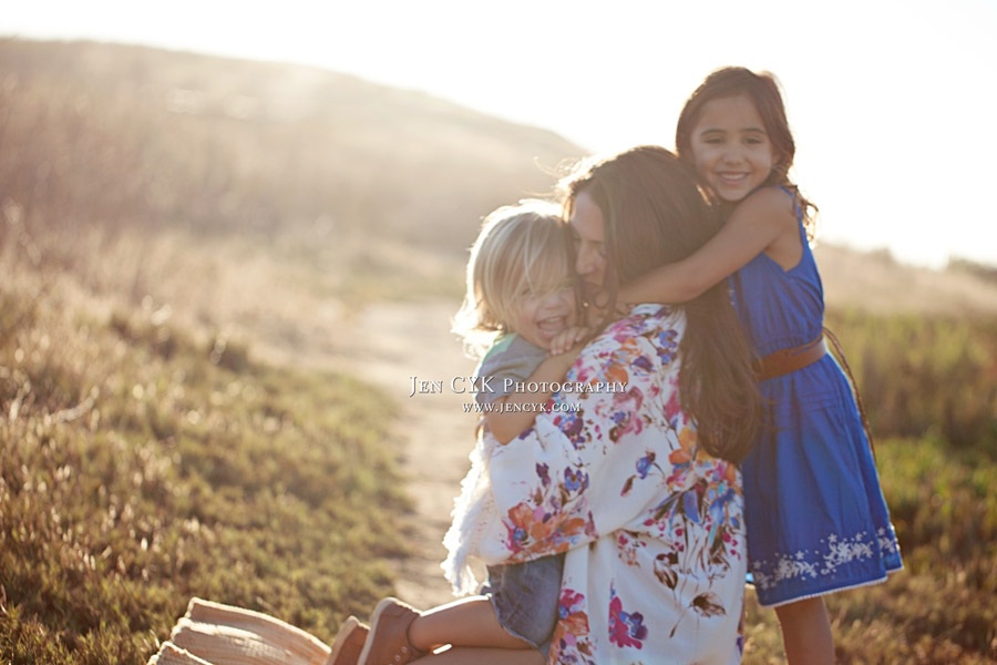 Gorgeous Family Photos Huntington Beach (1)