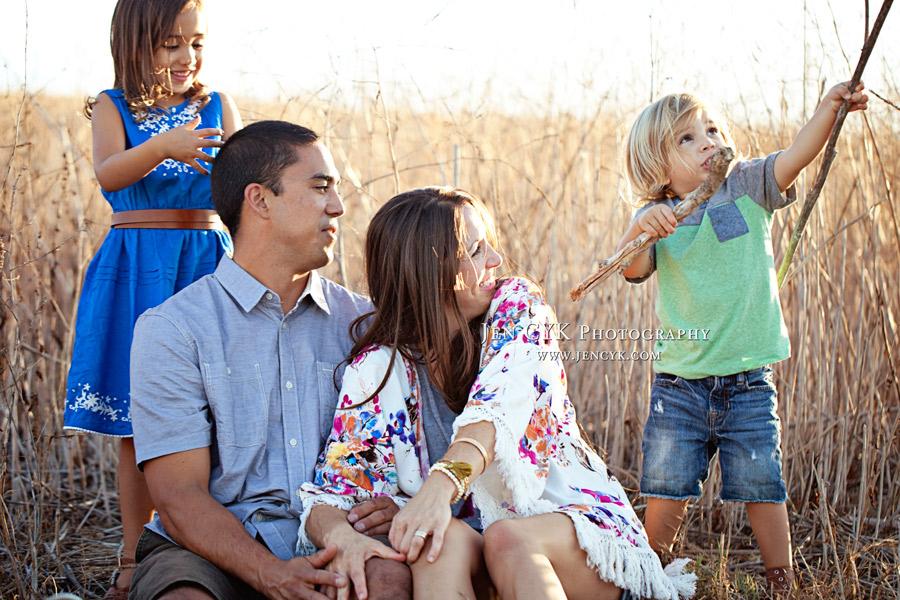 Gorgeous Family Photos Huntington Beach (11)