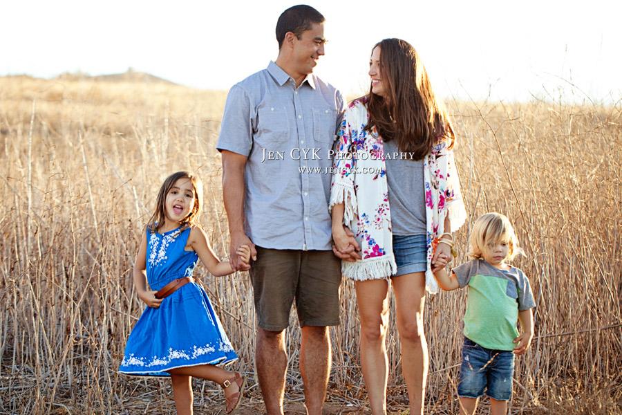 Gorgeous Family Photos Huntington Beach (12)