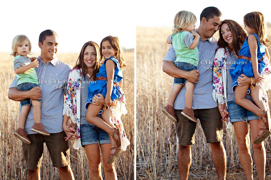 Gorgeous Family Photos Huntington Beach (29)