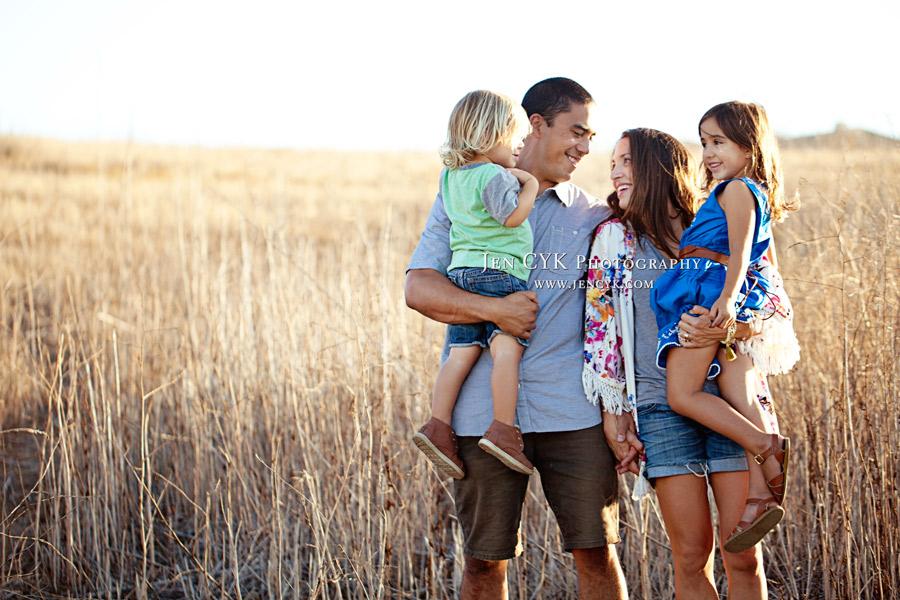 Gorgeous Family Photos Huntington Beach (9)