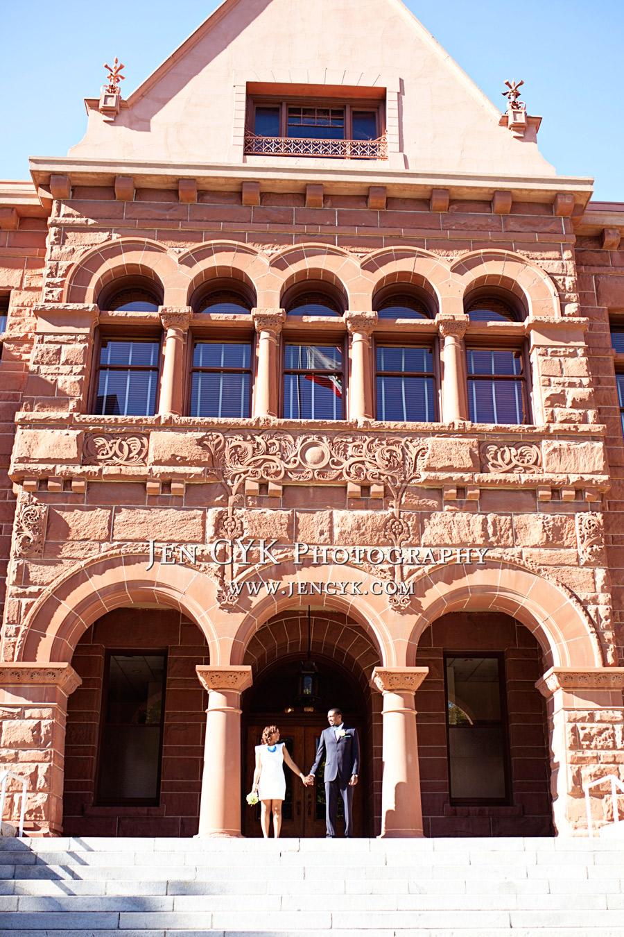 Santa Ana Courthouse Marriage (5)