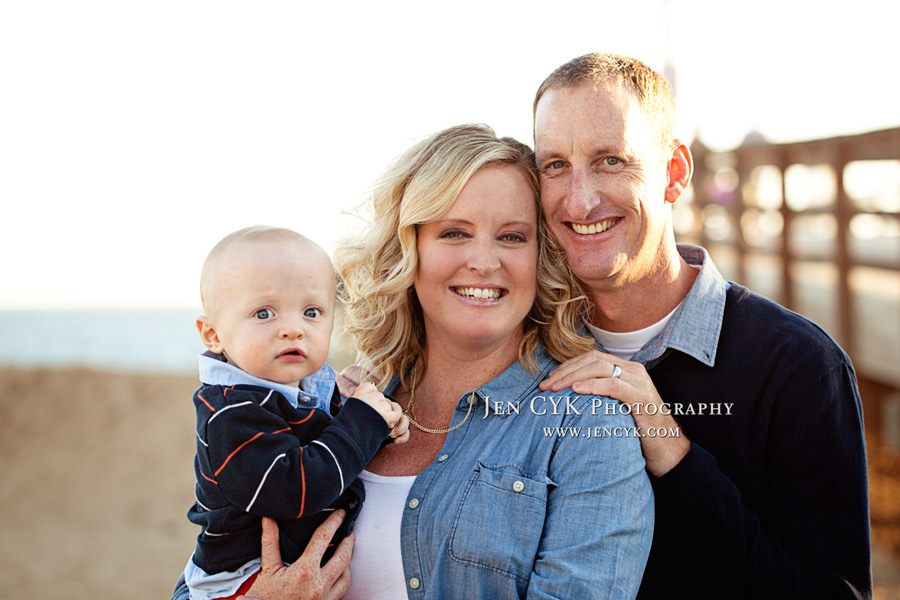 Beautiful Newport Beach Family Photos (10)