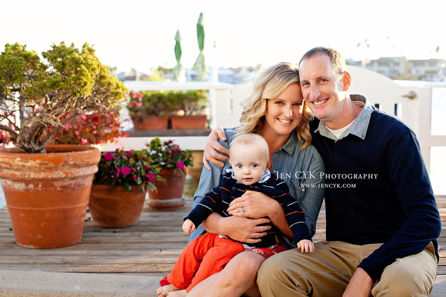 Beautiful Newport Beach Family Photos (12)