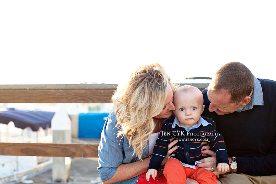 Beautiful Newport Beach Family Photos (14)