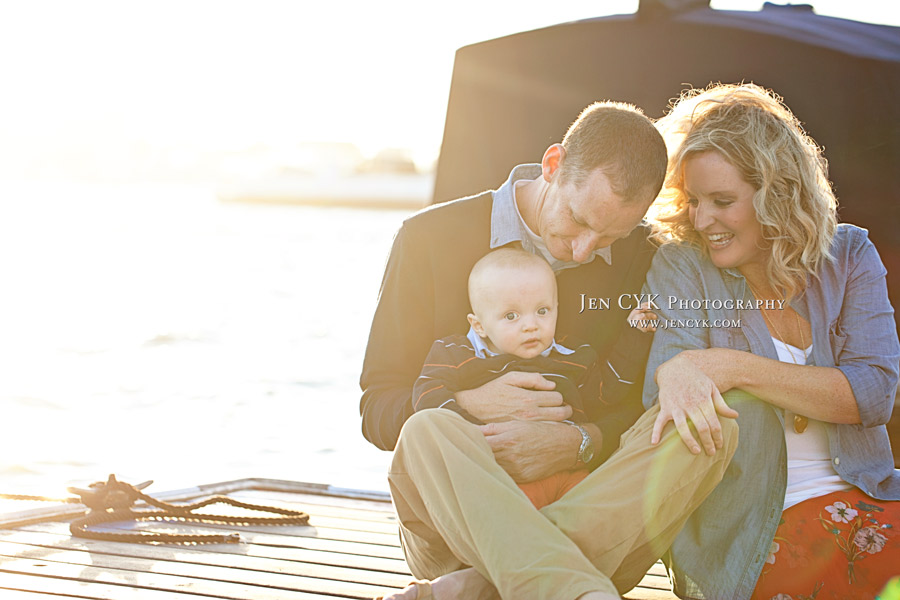 Beautiful Newport Beach Family Photos (16)
