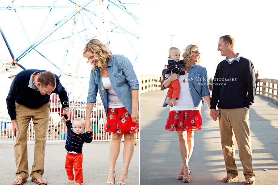Beautiful Newport Beach Family Photos (19)