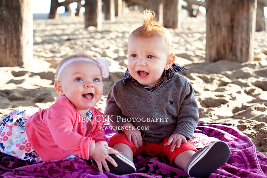 Cutest Seal Beach Family Photos Photographer (10)