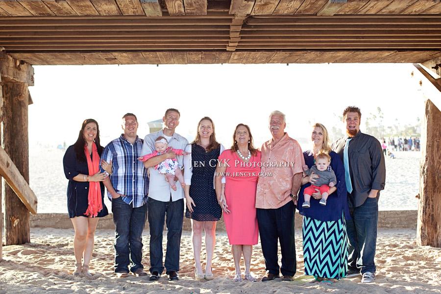 Cutest Seal Beach Family Photos Photographer (14)
