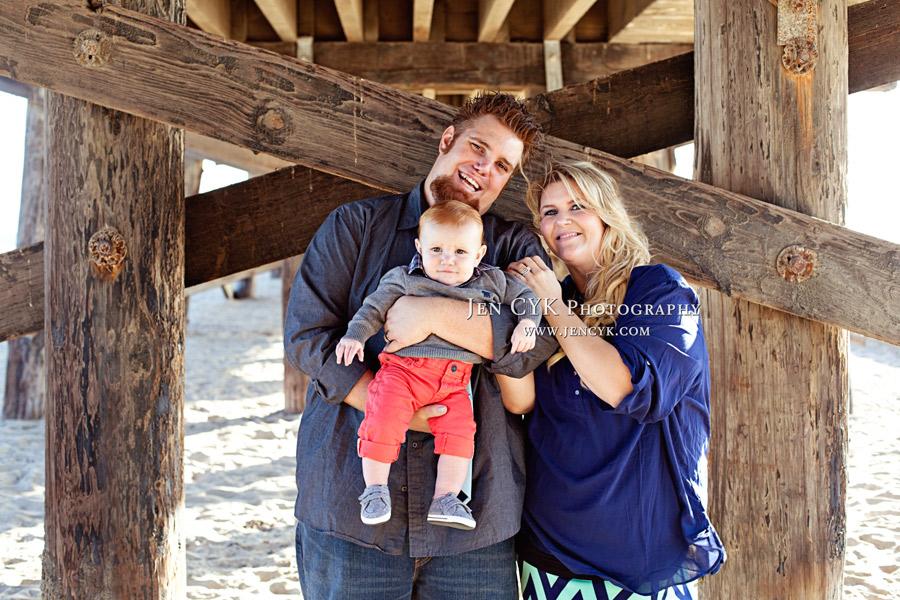 Cutest Seal Beach Family Photos Photographer (5)