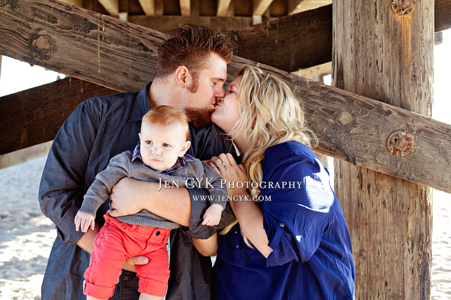 Cutest Seal Beach Family Photos Photographer (6)