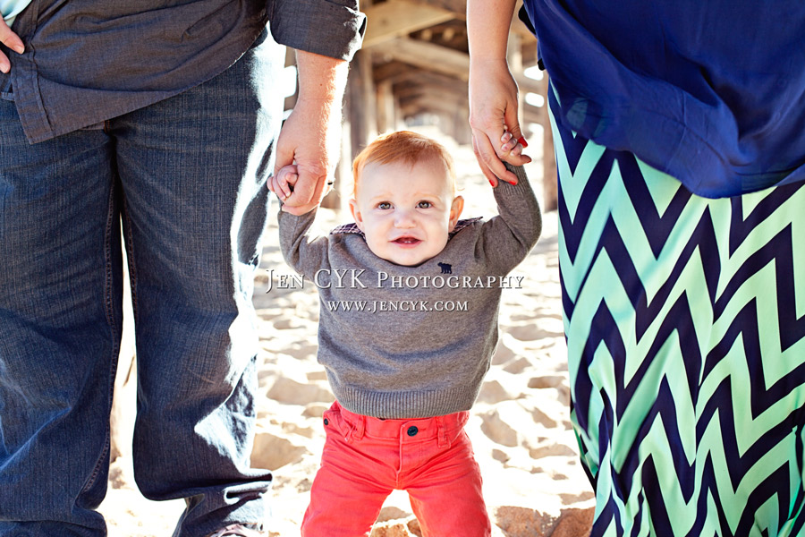 Cutest Seal Beach Family Photos Photographer (7)