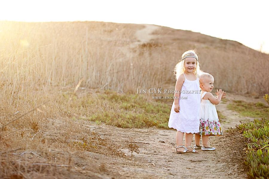 Artistic Huntington Beach Kids Photography (2)