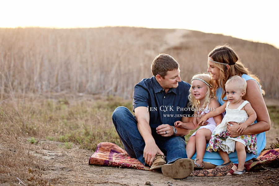 Artistic Huntington Beach Kids Photography (9)