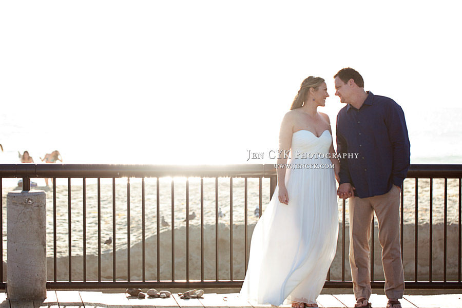 Orange County Elopement Photographer